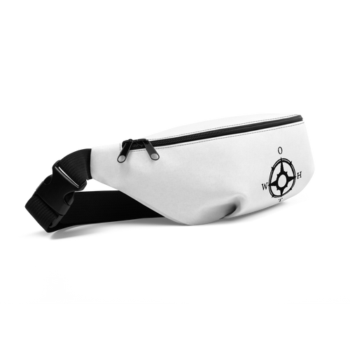 OTWH Essentials Fanny Pack - White