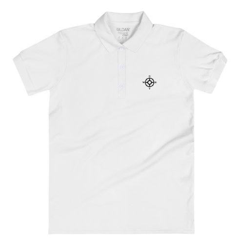 OTWH Essentials Women's Polo Shirt - White