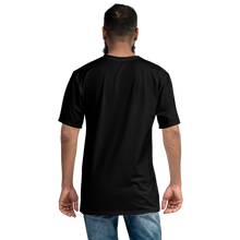 Load image into Gallery viewer, CLASSIC M Essentials Men's T-Shirt - Black