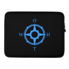 Load image into Gallery viewer, OTWH Essentials Laptop Sleeve - Black