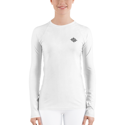 OTWH Essentials Women's Long Sleeve - White