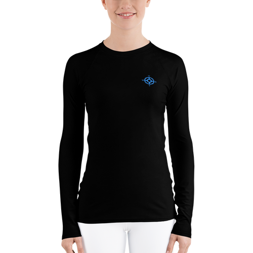 OTWH Essentials Women's Long Sleeve - Black