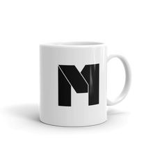 Load image into Gallery viewer, CLASSIC M Essentials Mug - White