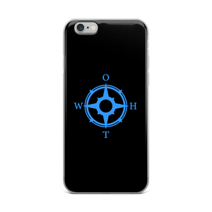 OTWH Essentials iPhone Case - Black