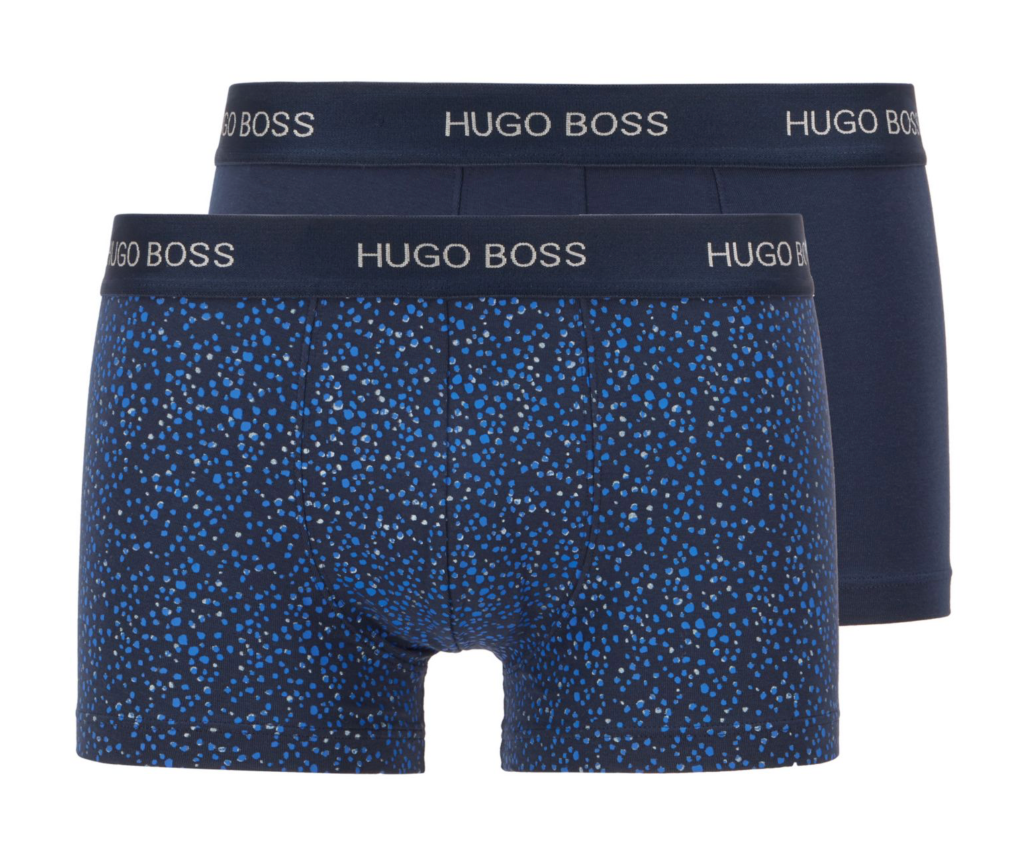 Giftset Boxershorts Boss Business 5751