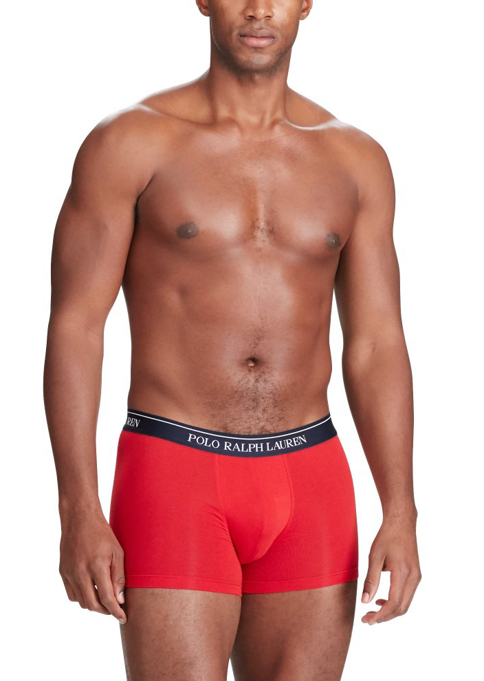 Stretch-Cotton-Trunk 3-Pack Ralph Lauren 6337