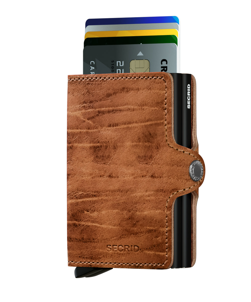 Twinwallet dutch martin whiskey 4900