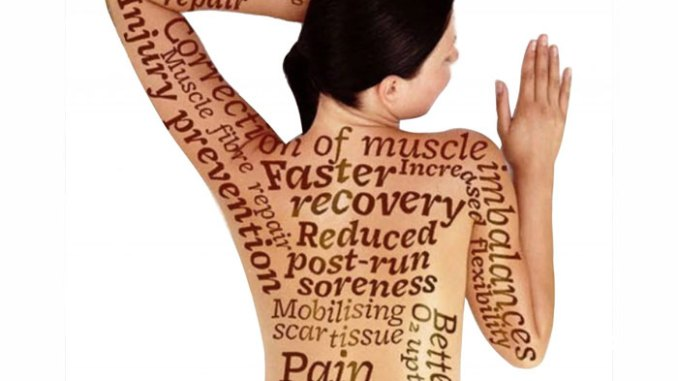 Benefits of Sports Massage for Everyone !