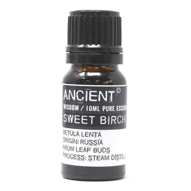 White Birch Essential Oil - 10ml - Elsie & Evie