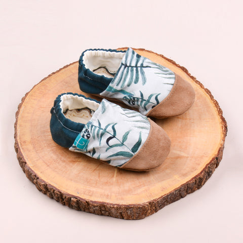 Polypody Child Slippers