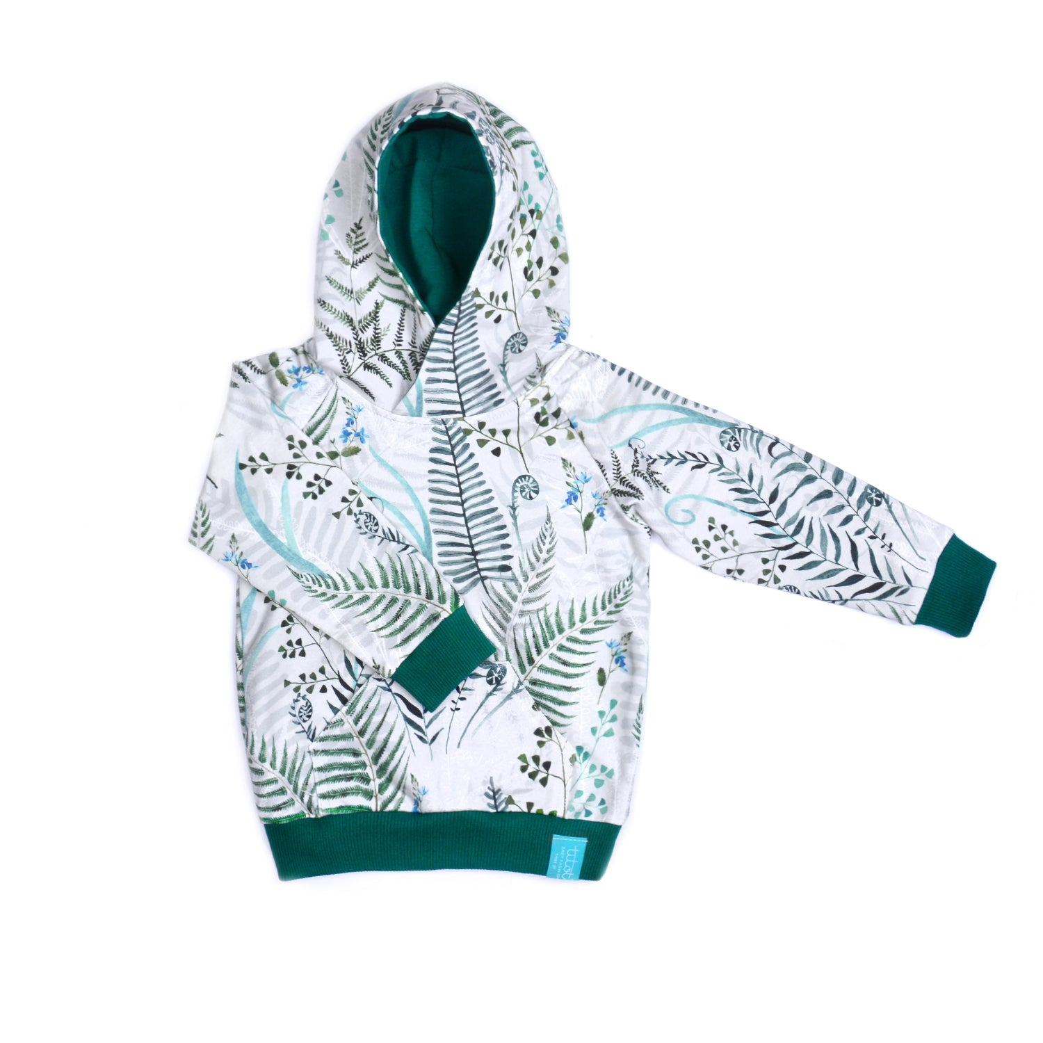 Polypody Hoodie