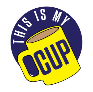 This Is My Cup