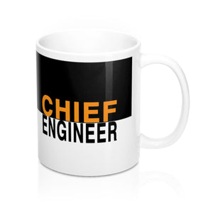 Chief Engineer Mug