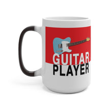 Load image into Gallery viewer, Tele Guitar Player Mug