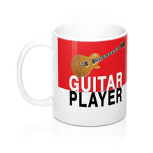 Load image into Gallery viewer, Guitar Player Mug - Les Paul