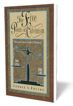 The Five Points Of Calvinism - Book