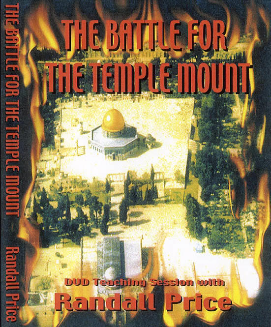 The Battle for the Temple Mount