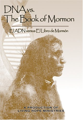 DNA vs The Book Of Mormon
