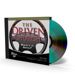 The Driven Church: Where's It Going?