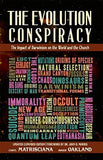 The Evolution Conspiracy - Book