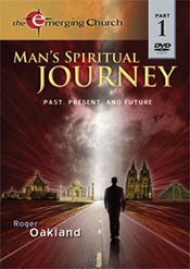 The Emerging Church - Man's Spiritual Journey