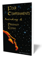 Four Temperaments - Book