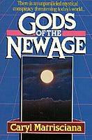 Gods Of The New Age - Book