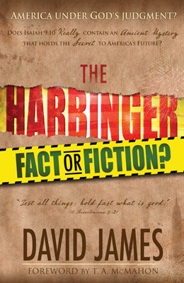 The Harbinger: Fact of Fiction? Book