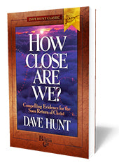 How Close Are We? - Book