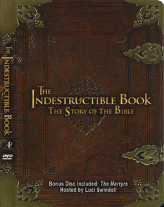 The Indestructible Book- DVD SET