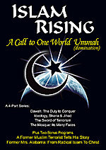 ISLAM RISING A Call to One World Ummah