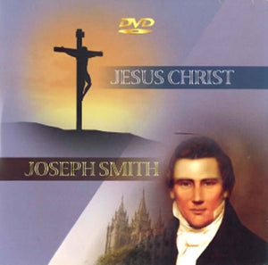 Jesus Christ / Joseph Smith