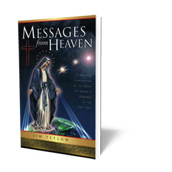 Messages From Heaven - Book