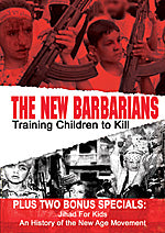 THE NEW BARBARIANS Training Children To Kill