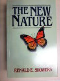 The New Nature - Book