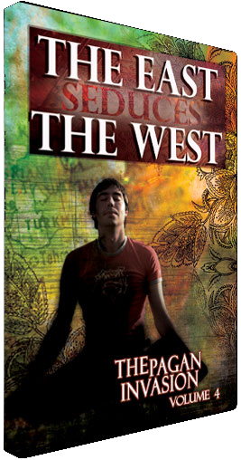 East Seduces The West