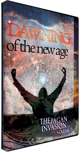Dawning of the New Age