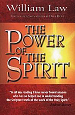 The Power Of The Spirit - Book