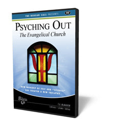 Psyching Out the Evangelical Church