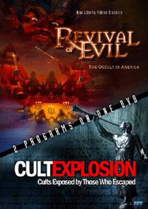Revival Of Evil & Cult Explosion