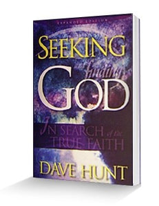 Seeking and Finding God - Book