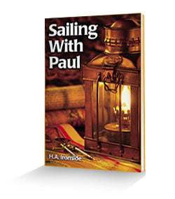 Sailing With Paul - Book