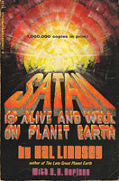 Satan Is Alive And Well On Planet Earth - Book