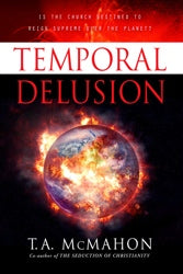 Temporal Delusion - Book