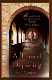 A Time Of Departing - Book