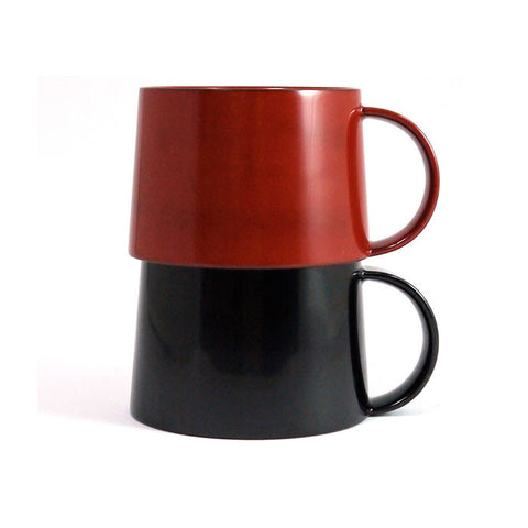 Kirimoto Lacquer Coffee Cup