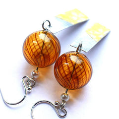 Edo Furin Style Earrings