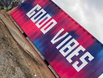 Load image into Gallery viewer, Good Vibes Mural - Alyssa King Creative