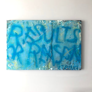 Results or Reason - Alyssa King Creative