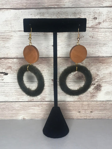 Wood and Hoop